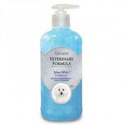 Veterinary Formula SNOW WHITE