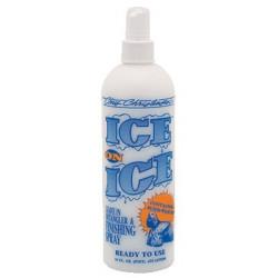 Chris Christensen ICE on ICE