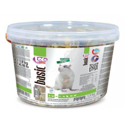 LoLo Pets basic for Rat