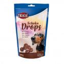 Trixie Drops Schoko