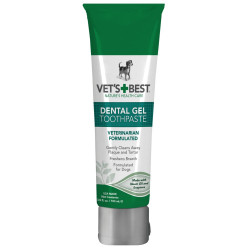 Vet's Best Dental Gel