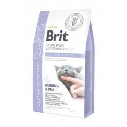 Brit VetDiet Gastrointestinal Cat