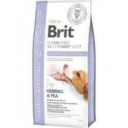 Brit VetDiet Gastrointestinal Dog