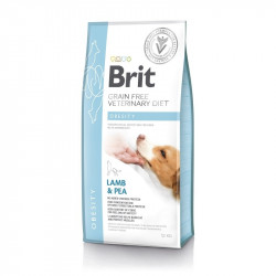 Brit VetDiet Joint & Mobility Dog