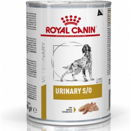 Royal Canin Urinary Canine Cans