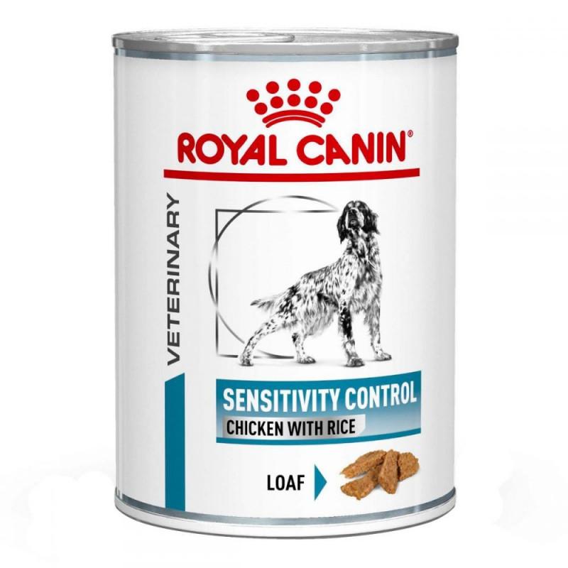 Royal Canin Sensitivity Control Chicken