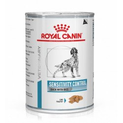 Royal Canin Sensitivity Control Duck