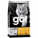 GO! Natural LID Duck Cat Recipe