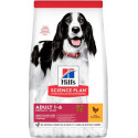 Hills SP Canine Adult Advanced Fitness Medium Chicken