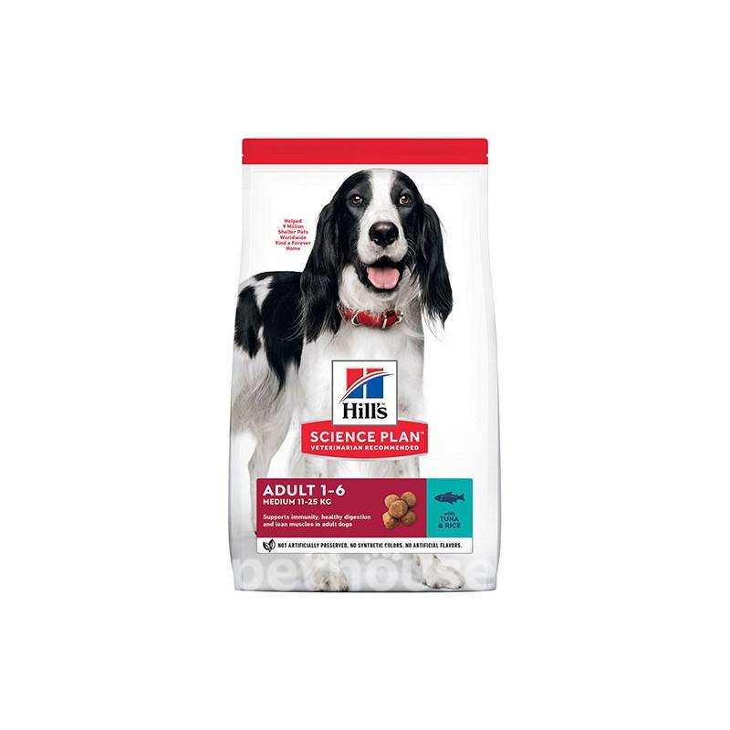 Hills SP Canine Adult Advanced Fitness Tuna & Rice