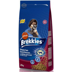 Brekkies Excel Special Urinary Care