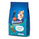 Brekkies Excel Dog Mix Fish