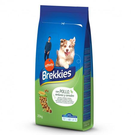 Brekkies Excel Dog Complet Adult