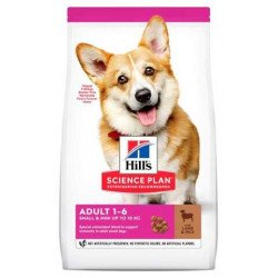 Hills SP Canine Adult Advanced Fitness Mini Chicken