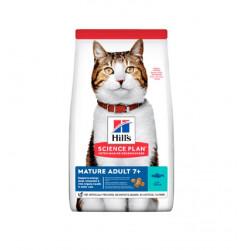 Hills SP Feline Mature Аdult 7+ Tuna