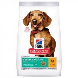 Hills SP Canine Mature Adult 7+ Active Longevity Mini Chicken
