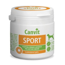 Canvit Sport Dogs