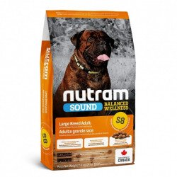 Nutram SOUND Large Breed