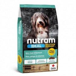 Nutram IDEAL Skin, Coat & Stomach