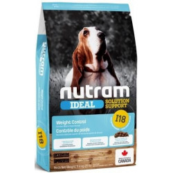 Nutram IDEAL Weight Control