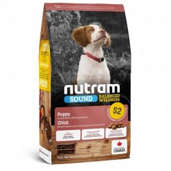 Nutram SOUND Puppy