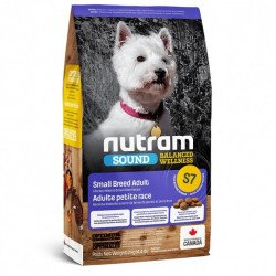 Nutram SOUND Small Breed