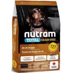Nutram T27 Total Grain Free