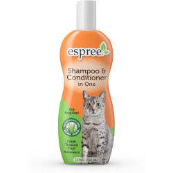 Espree Shampoo'N'Conditioner In One for Cats