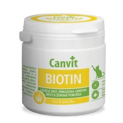 Canvit Biotin for Cats