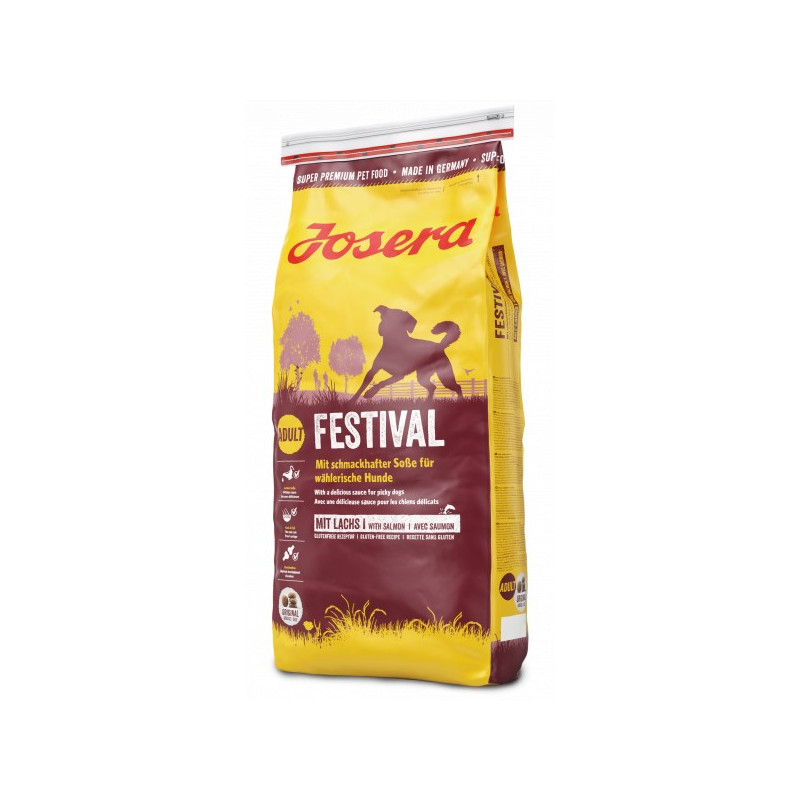 Josera Festival