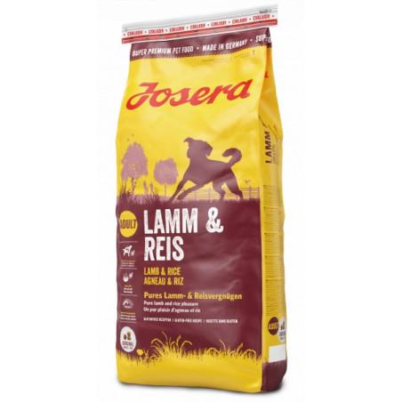 Josera Lamb and Rice