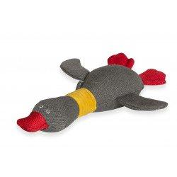 Игрушка утка Хосэ Карлос для собак