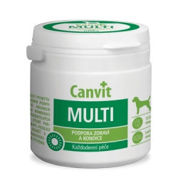 Canvit Multi Dogs