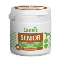 Canvit Senior Dogs