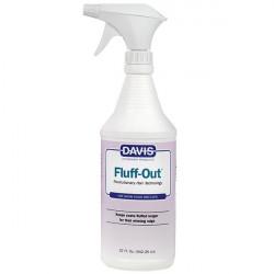 Davis Fluff Out