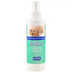 Davis No Chew