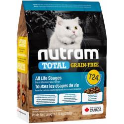 Nutram TOTAL Salmon & Trout