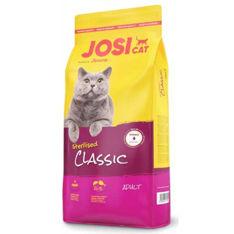 Josera JosiCat Sterilised Classic