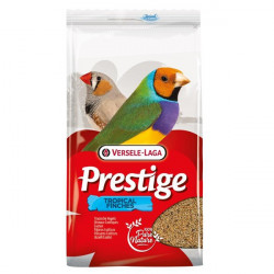 Versele Laga Prestige Tropical birds