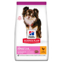 Hills SP Canine Adult Small & Miniature Light