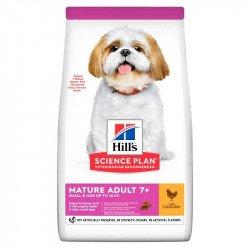 Hills SP Canine Mature Adult 7+ Active Longevity Lamb & Rice