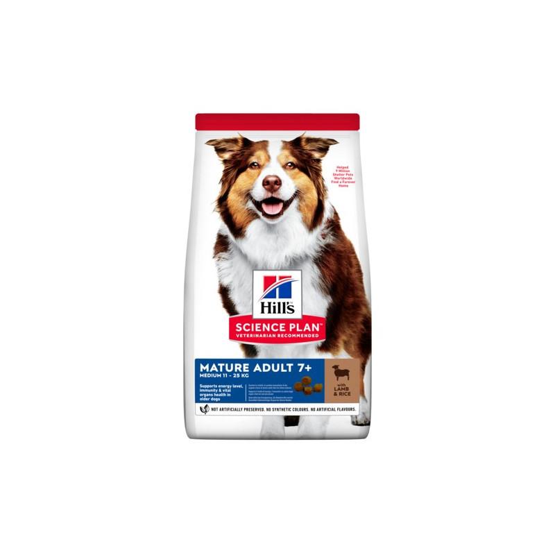 Hills SP Canine Adult Sensitive Skin Chiken