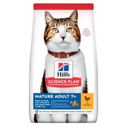 Hills SP Feline Adult Optimal Care Chicken