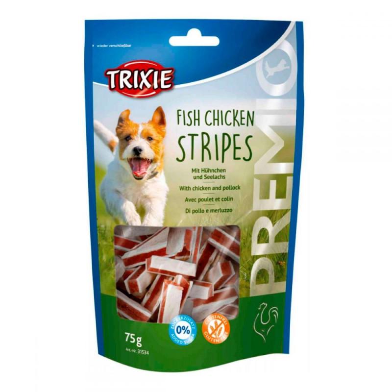 Trixie Premio Hühnchen & Seelachs Snack