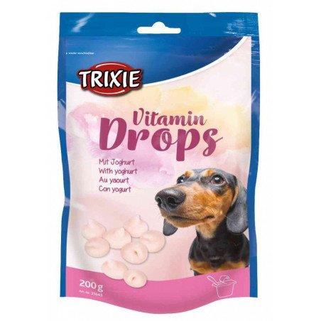 Trixie Drops Yoghurt
