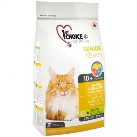 1st Choice Senior Cat