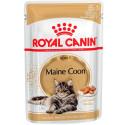 Royal Canin Maine Coon Adult в соусе