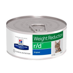 Hill's Prescription Diet R/D Weight Reduction