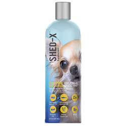 SynergyLabs Shed-X Dog