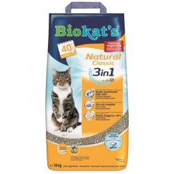 Gimpet BioKat's Classic